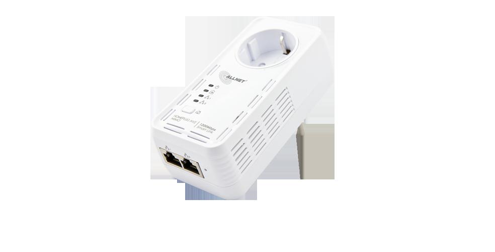 ALLNET Powerline Adapter