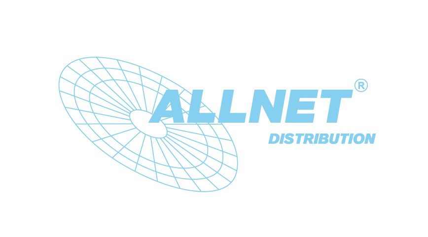 ALLNET Distribution-Logo